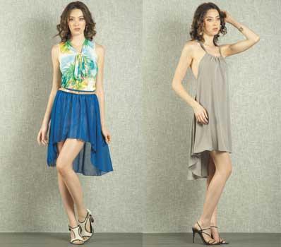 roupas femininas da moda