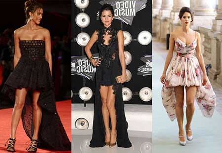 dicas de looks da moda