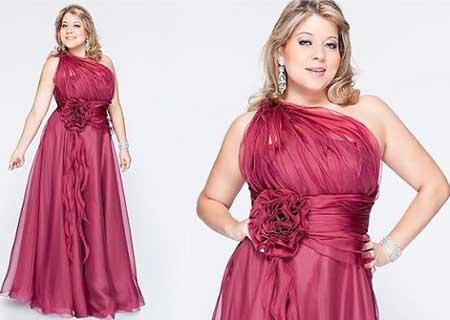 imagens de modelos de vestidos de madrinha