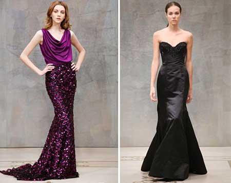 fotos e modelos de vestidos de madrinha