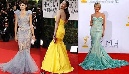 vestidos de madrinha da moda