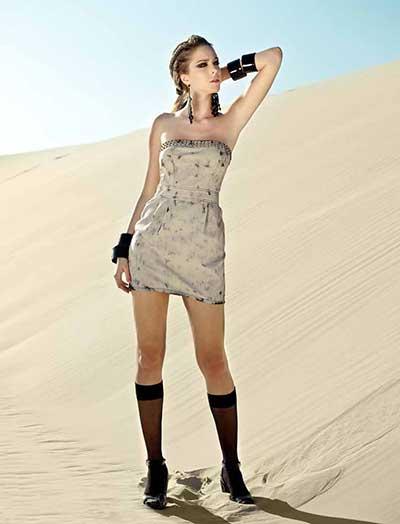 vestidos de colcci