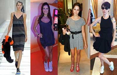 fotos de vestidos estilosos