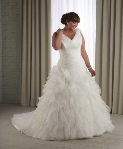 vestido gg de noiva