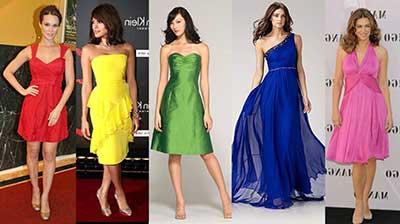 fotos de vestidos de reveillon