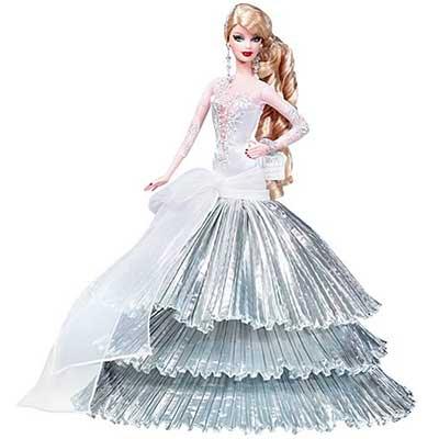 fotos de vestidos da barbie