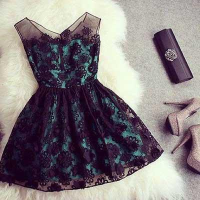 cor preta