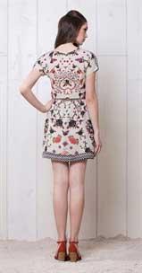 sugestões de vestidos da antix
