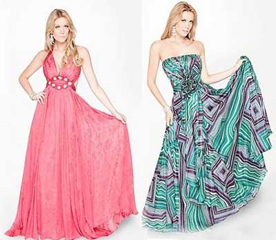 comprar vestidos pela rede