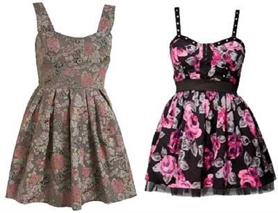 modelos de vestidos fofos