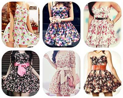 ideias da moda