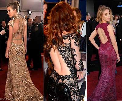 imagens de vestidos com bordados