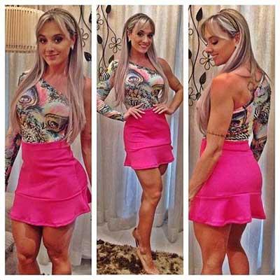 vestidos de marca