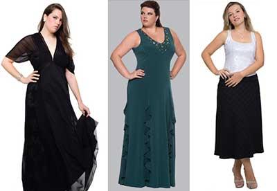 tendências de vestidos gg
