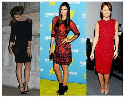 imagens de vestidos bordados