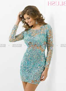 dkicas de vestidos com bordados
