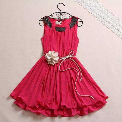 modelos rosas
