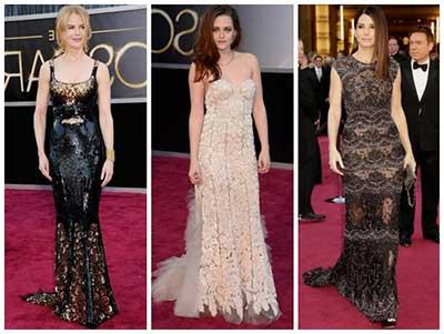 vestidos bordados da moda