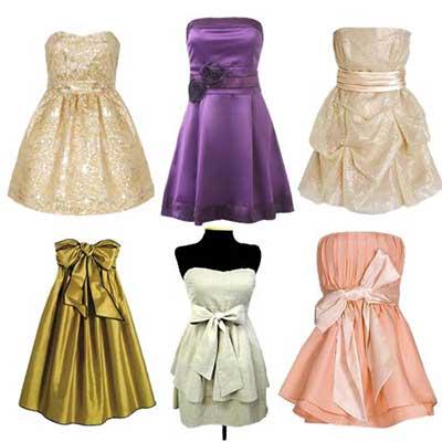 vestidos rodados