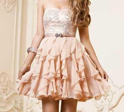 imagens de vestidos fofos