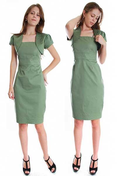 ee4257f9f5 Modelos de Vestidos Evangélicos para Religiosas e Crentes