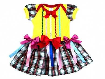 modelos de vestidos de quadrilha