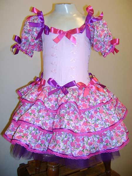 imagens de vestidos caipiras