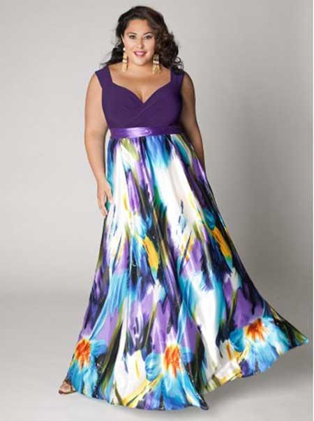 dicas de vestidos em tamanhos especiais