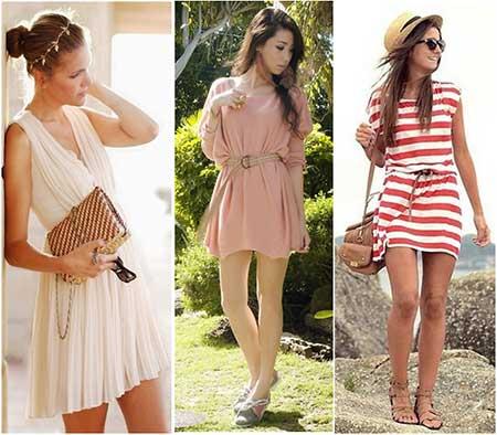 fotos e dicas de vestidos