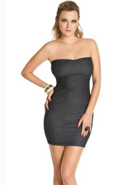 vestidos basicos da moda