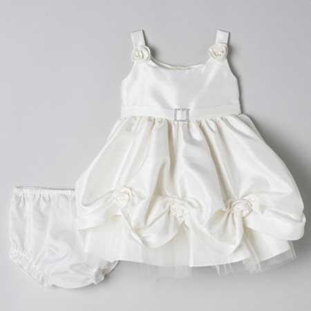 modelos de vestidos de batizado
