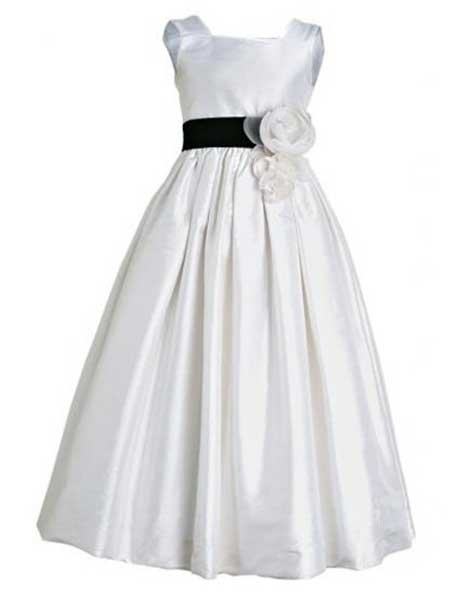 vestidos de daminha de honra para casamento