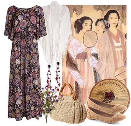 Fotos de Vestidos de Malha