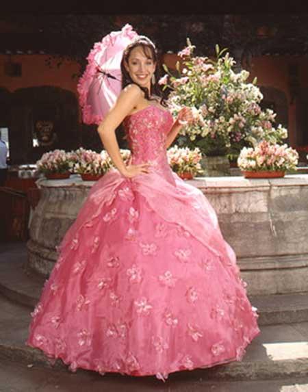 modelinho rosa