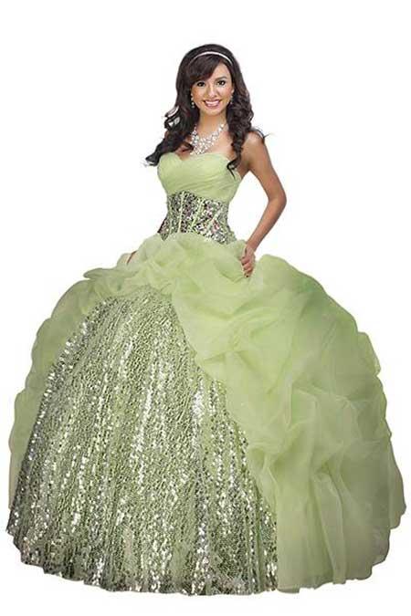 fotos de vestidos de princesa