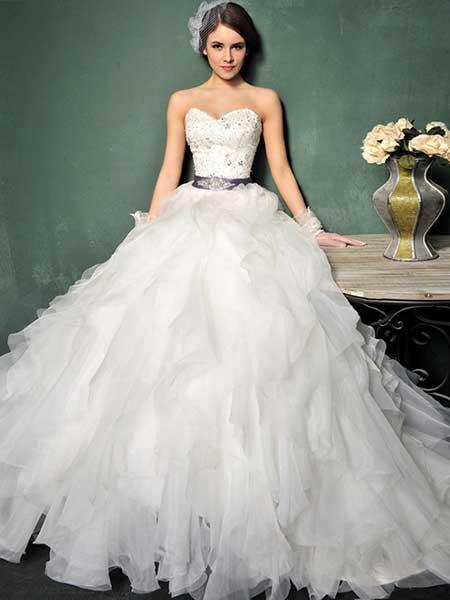 imagens de vestidos de princesa