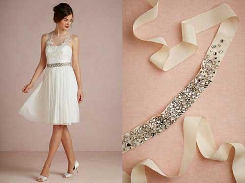 Como Usar Cintos Finos E Largos P Vestidos Looksmodelos
