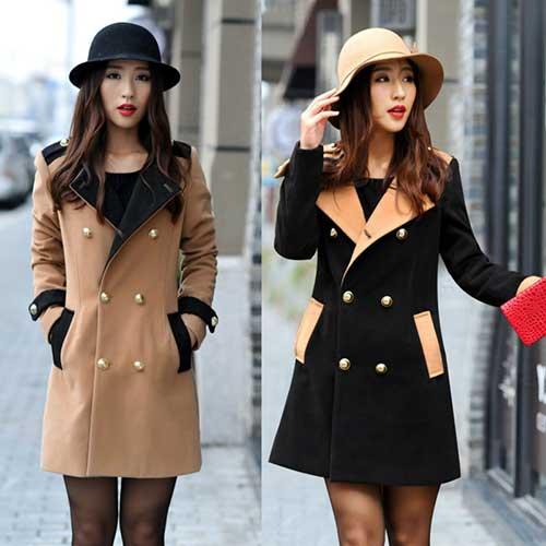 a9c7c8a38 Dicas e Tendências de Vestidos da Moda Outono Inverno 2016