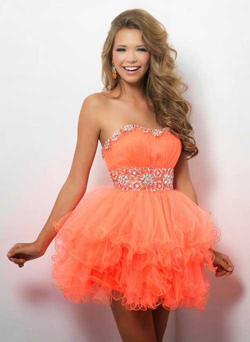 fotos de vestidos de debutantes
