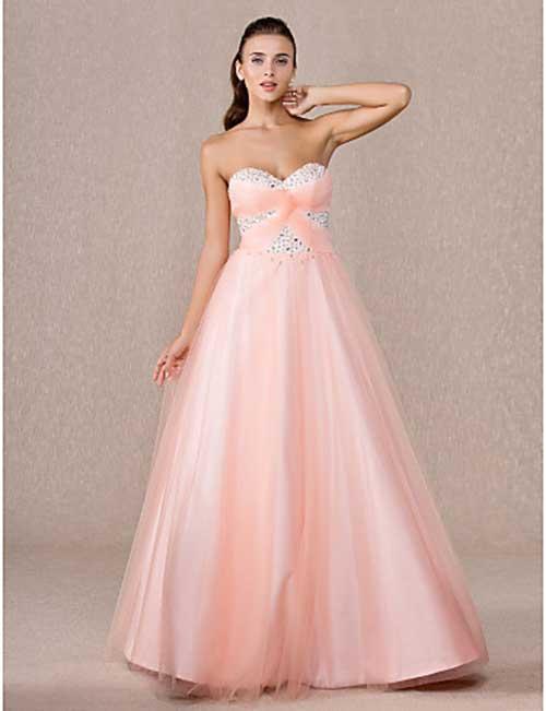 roupas para debutantes